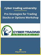 Download Pro Strategies for Trading Stocks or Options Workshop by Cyber trading university at https://beeaca.com