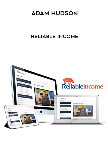 Download Reliable Income by Adam Hudson at https://beeaca.com
