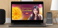 Download Shamini Jain - Voicing the Goddess at https://beeaca.com