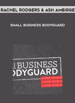 Download Small Business Bodyguard by Rachel Rodgers & Ash Ambirge at https://beeaca.com
