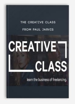 Download The Creative Class by Paul Jarvis at https://beeaca.com