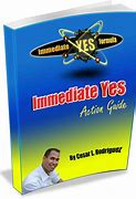 Download The Immediate YES Formula by Cesar Rodriguez at https://beeaca.com