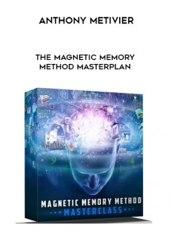Download The Magnetic Memory Method Masterplan by Anthony Metivier at https://beeaca.com