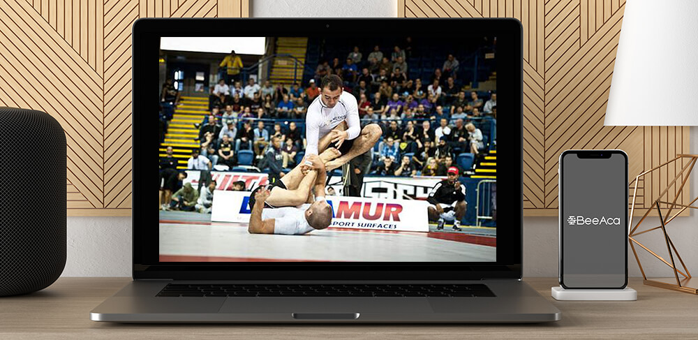 Download Rafael Lovato - Science of the Game - Exclusive training footage (ADCC and Marcelo Garcia) at https://beeaca.com
