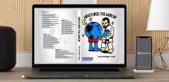 Download Wristlock The World - Pete The Greek Letsos at https://beeaca.com