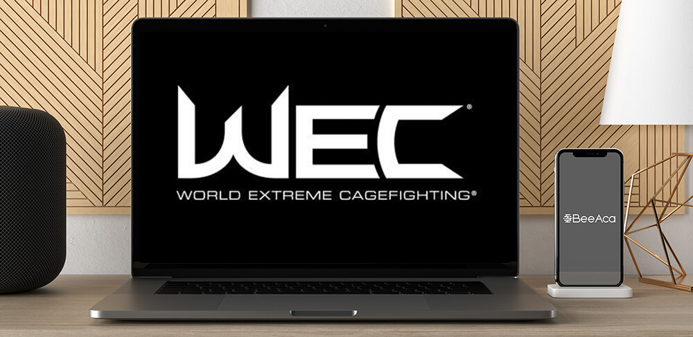 Download World Extreme Cagefighting Collection (WEC) at https://beeaca.com