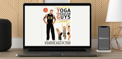 Download Yoga for regular guys with Diamond Dallas Page [ YRG