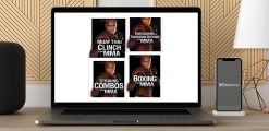 Download Boxing for MMA with Anderson Silva DVD Rip at https://beeaca.com