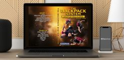 Download The Backpack System by Ethan Lizak at https://beeaca.com