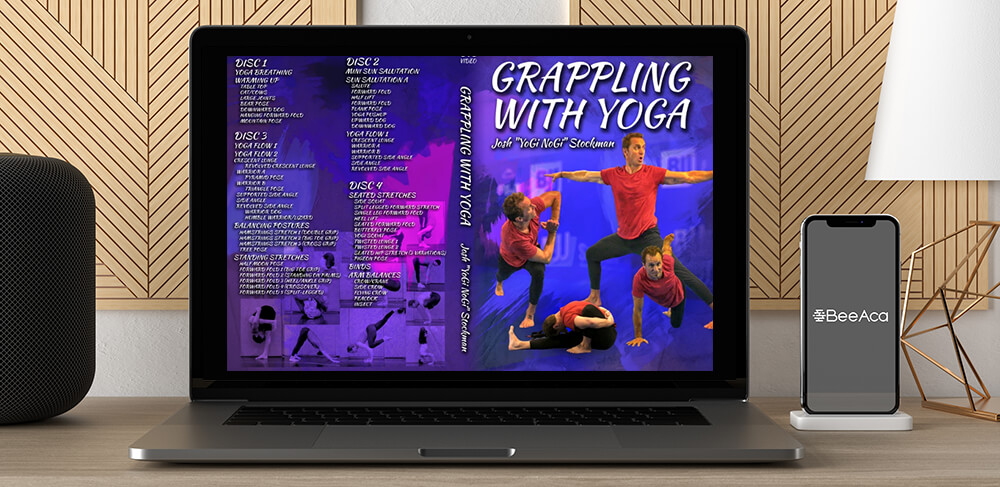 Download Grappling With Yoga with Josh Stockman at https://beeaca.com