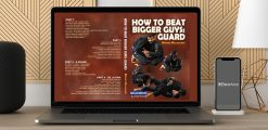 Download Bruno Malfacine - How to Beat Bigger Guys Guard at https://beeaca.com