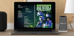 Download The Mirroring Principle Back Defense and Being Offensive with Someone on Your Back by Wim Deputter at https://beeaca.com