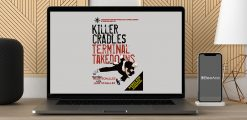 Download Wade Schalles - KILLER CRADLES Terminal Takedowns (Catch Wrestling) at https://beeaca.com