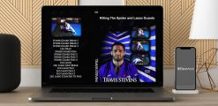 Download Travis Stevens Killing The Spider & Lasso Guards at https://beeaca.com