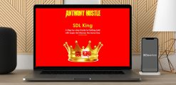 Download SDL King - A Step-by-step Guide to Getting Laid with Super Hot Women by Anthony Hustle at https://beeaca.com