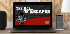 Download Gustavo Gasperin - The Ace Of Escapes at https://beeaca.com