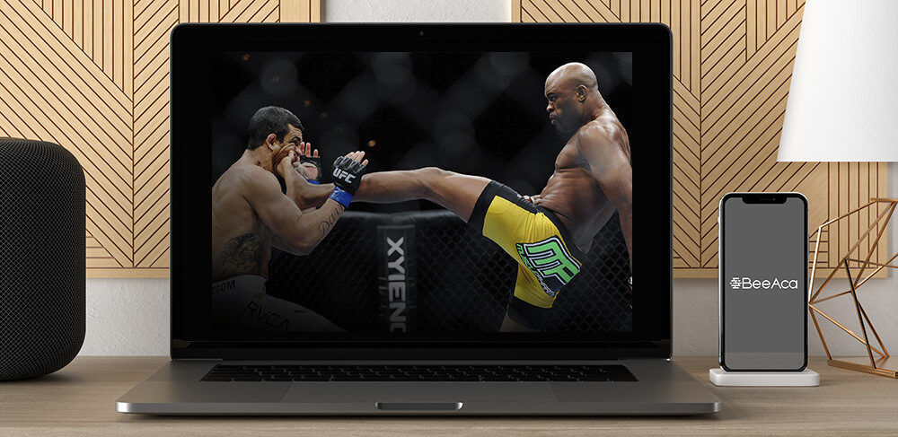 Download The Best of MMA 2014 (TOP 200 fights