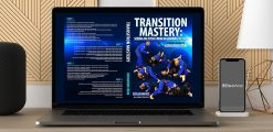 Download Transition Mastery by Bernardo Faria at https://beeaca.com