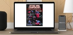 Download Defense Wins Championships by Kyle Dake at https://beeaca.com