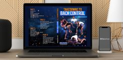Download Takedowns to Back Control by Nick Rodriguez at https://beeaca.com