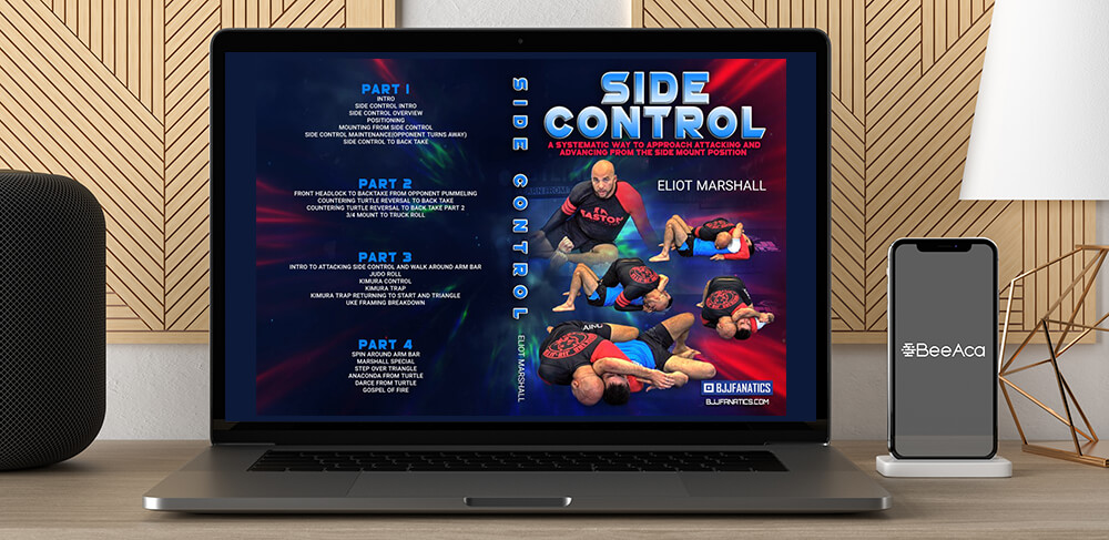 Download Side Control by Eliot Marshall at https://beeaca.com