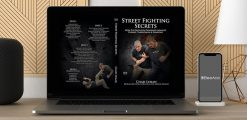 Download Street Fighting Secrets by Chad Lyman at https://beeaca.com