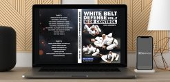 Download Joey Bouhey - White Belt Defense Vol.2 Side Control at https://beeaca.com