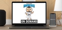 Download The BoneBreaker by Mike Bidwell at https://beeaca.com