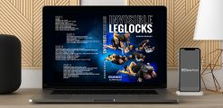 Download Invisible Leglocks by Warren Brooks at https://beeaca.com