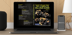 Download The Complete Williams Guard by Shawn Williams 2019 - 8 DVD Set at https://beeaca.com