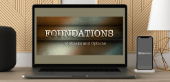 Download Foundations of Stock & Options. Home Study Course at https://beeaca.com