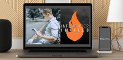 Download Influencer Ignited by Iman Gadzhi at https://beeaca.com