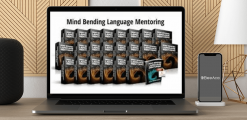 Download Mind Bending Language Mentoring by Igor Ledochowski at https://beeaca.com