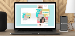 Download YouTube Thumbnail Image Design With Canva (Canva is Free) at https://beeaca.com