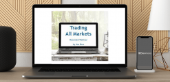Download Trading All Markets Recorded Webinar by Joe Ross at https://beeaca.com