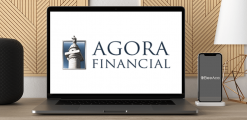 Download The Agora Financial Copy School System at https://beeaca.com
