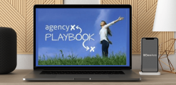 Download Agency Playbook 2.0 by Jason Swenk at https://beeaca.com