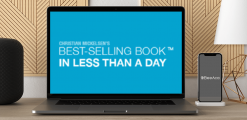 Download Best Selling Book In Less Than A Day by Christian Mickelsen at https://beeaca.com