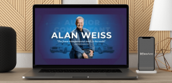 Download Alan Weiss - Ultimate Colection 12 Courses - Professional Business at https://beeaca.com
