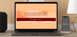 Download The Pleasure IQ by Carolin Hauser at https://beeaca.com