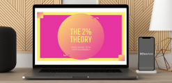 Download Anna Marko - The 2% Theory + Crypto On Fire + $100day at https://beeaca.com