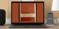 Download Anthony Robbins - Leadership Academy Guidebook 2010 at https://beeaca.com