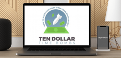 Download Ben Adkins - Ten Dollar Time Bomb at https://beeaca.com