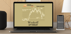 Download The Wyckoff Up Thrust by Gary Dayton at https://beeaca.com