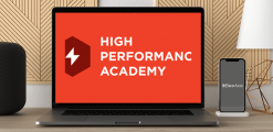 Download Brendon Burchard - High Performance Academy 2015 at https://beeaca.com
