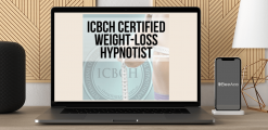 Download ICBCH SusccessFit Weight-Loss Hypnosis Certification at https://beeaca.com