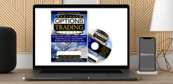 Download Beginner Options Trading Class by Bill Johnson at https://beeaca.com