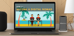 Download TRAVEL MASTERY - How to become a Successful Digital Nomad at https://beeaca.com