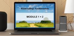 Download Christian Flèche - Biodecoding - Module 1 + 2 Course at https://beeaca.com