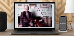Download Milton Erickson - Wizard of the Desert at https://beeaca.com